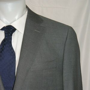 Canali 1934 Two Button Blazer 42R NWT